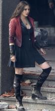 Elizabeth Olsen of Avengers 2