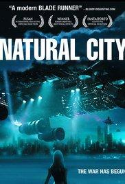 naturaal city