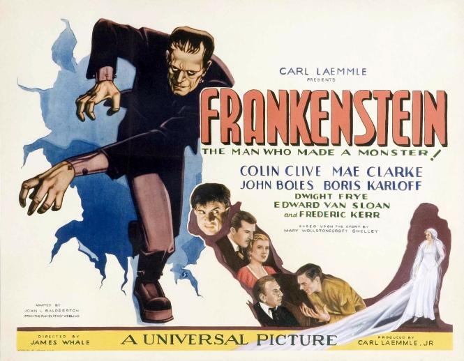 Poster - Frankenstein_02