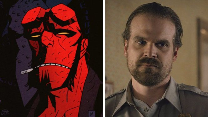 Hellboy-David-Harbour-Stranger-Things